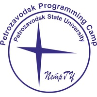 Petrozavodsk Winter Camp 2019